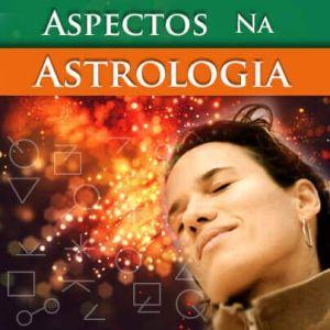 aspectos na astrologia