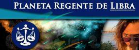 Planeta regente de libra