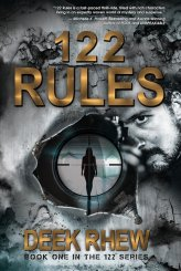122 Rules Cover
