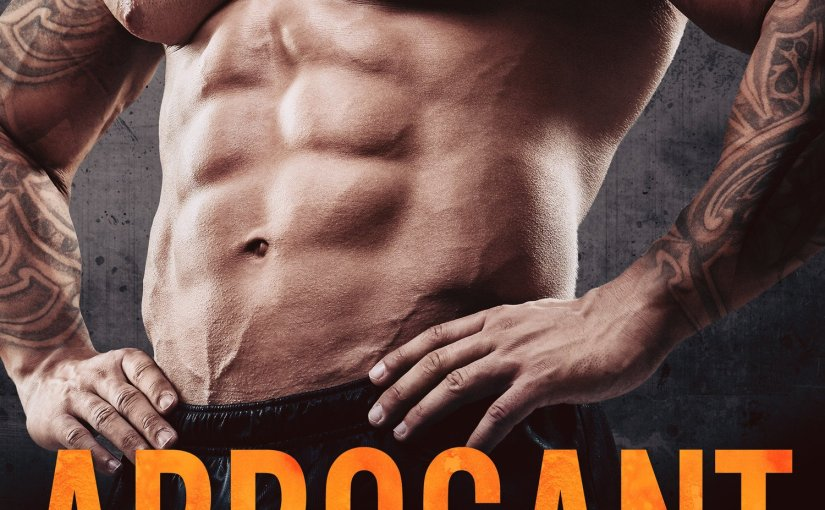 Arrogant Coach is LIVE: Check out this new Bad Boy Stepbrother Romance by Cara Chance
