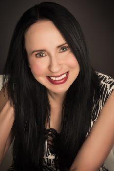 Author Lisa Renee Jones