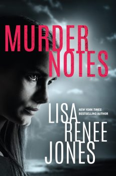 Murder Notes Front Cover