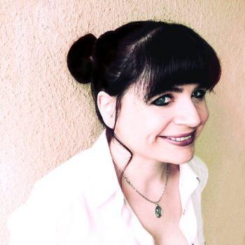 Author Tiffany Reisz