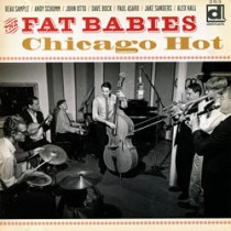 The Fat Babies, Chicago Hot album cover