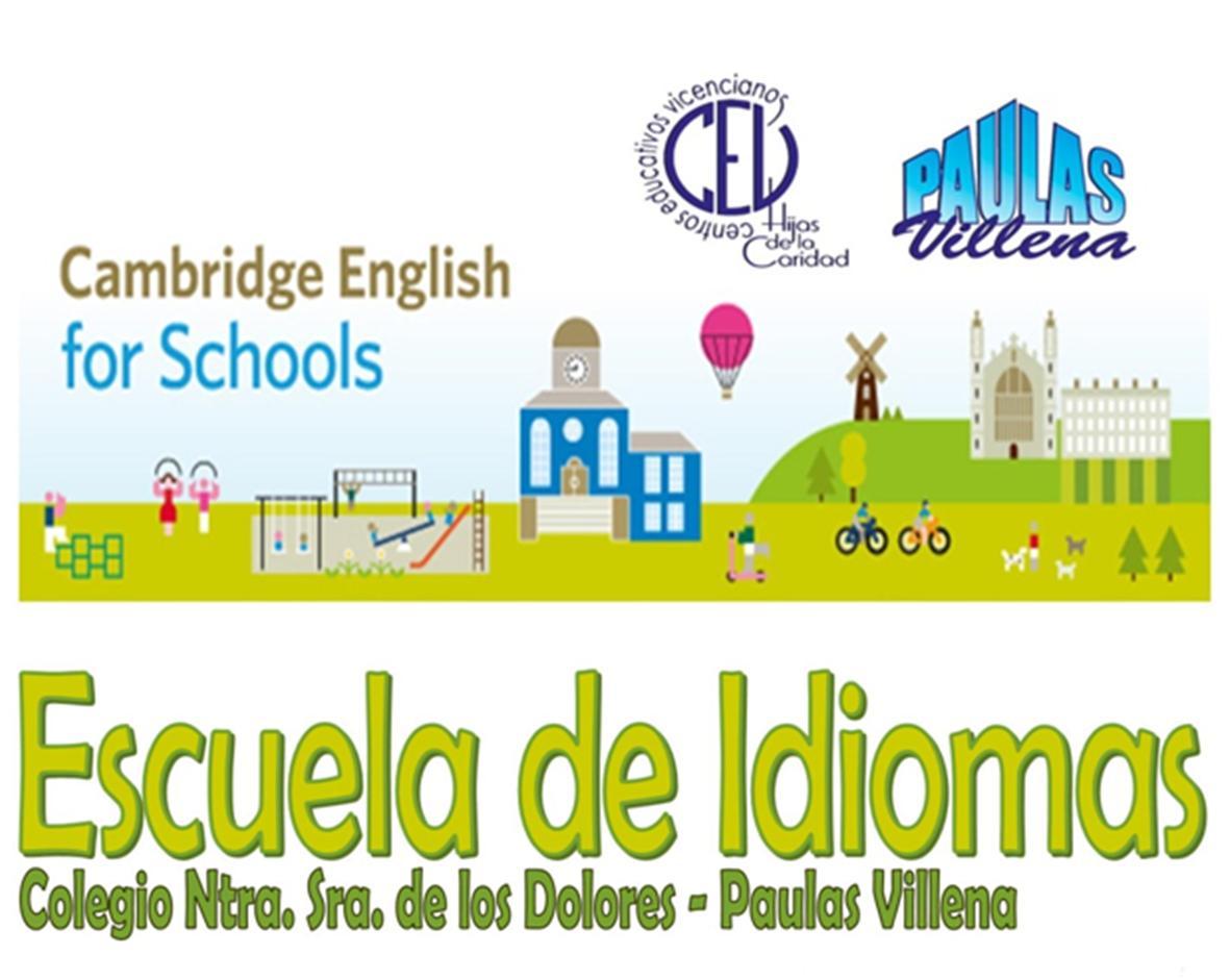 Escuela superior de idiomas