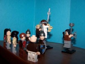 Lego Good Friday