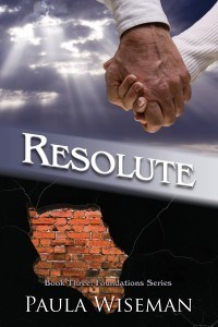 Resolute cover