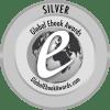 Global Ebook silver medal
