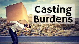 Casting Burdens