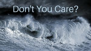 Don't You Care-