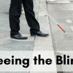 Seeing the Blind