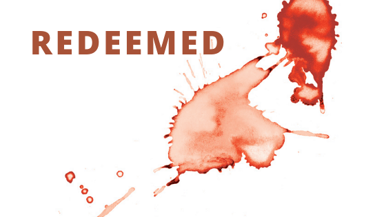 redeemed from the curse graphic