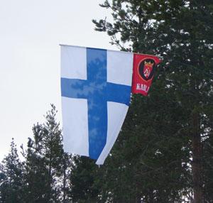 finskaflaggan