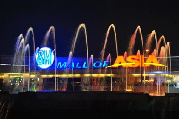 Mall-of-Asia-Manila