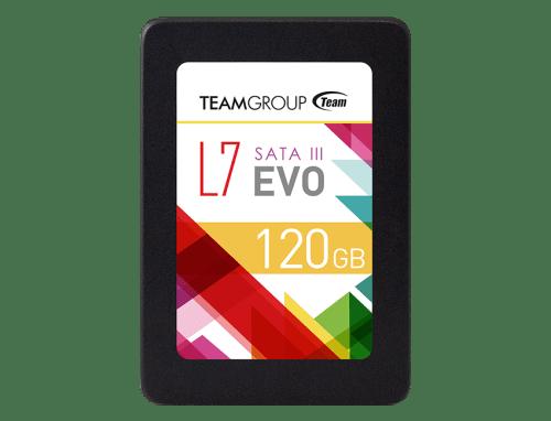 TeamGroup L7 Evo