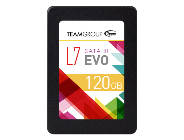 ssd teamgroup l7 evo