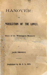 an account of the massacre