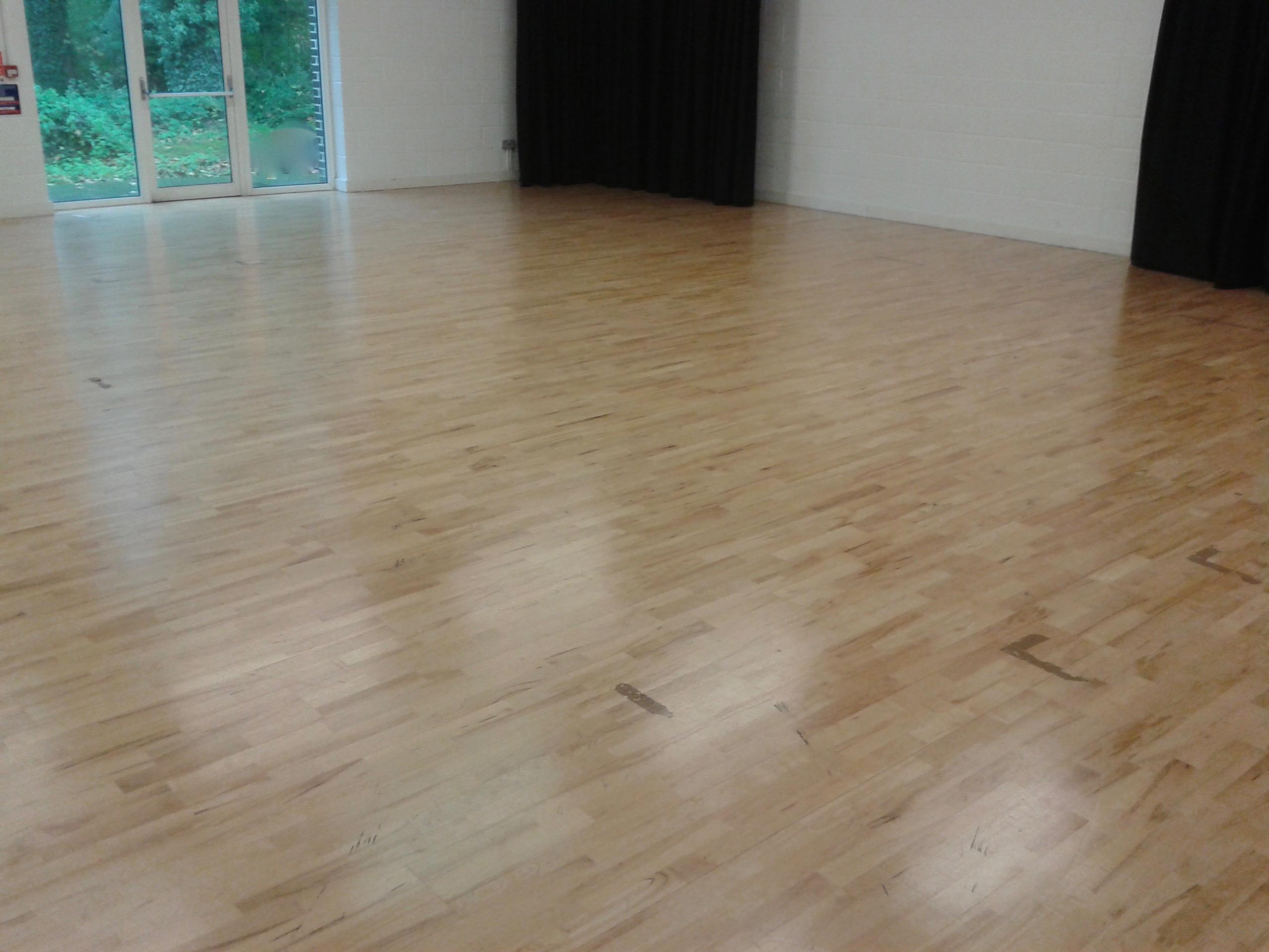 Example of Studio