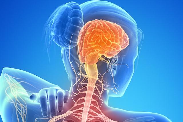 Paul Blacker Acupuncture for headache
