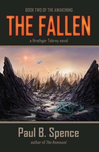 The Fallen BookCover5_25x8_Cream_540