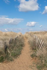 Sandy Pathway, South Shields
