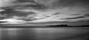 Dunstanburgh Mono
