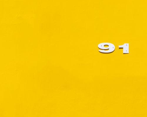 Yellow 91