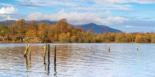 Posts in Derwentwater