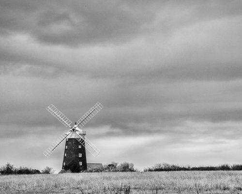 Burnham Mill