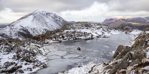 Summit Tarn