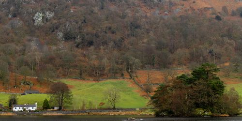 Hose on Grasmere
