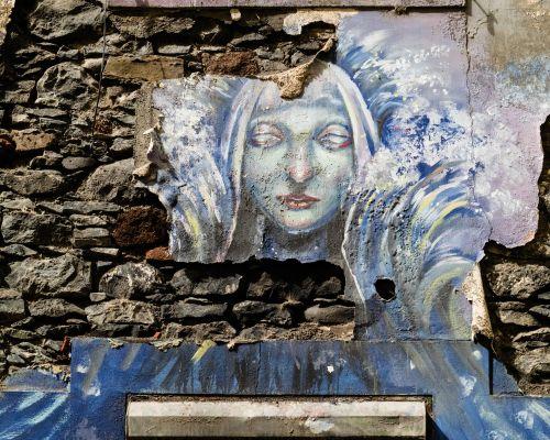 Wall Art Madeira