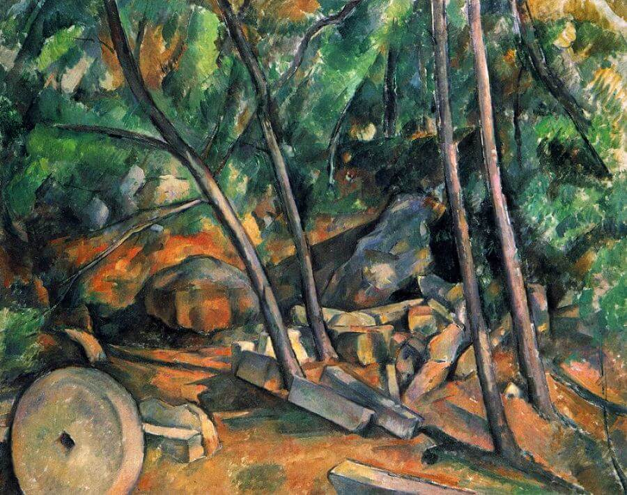 Image result for cezanne art