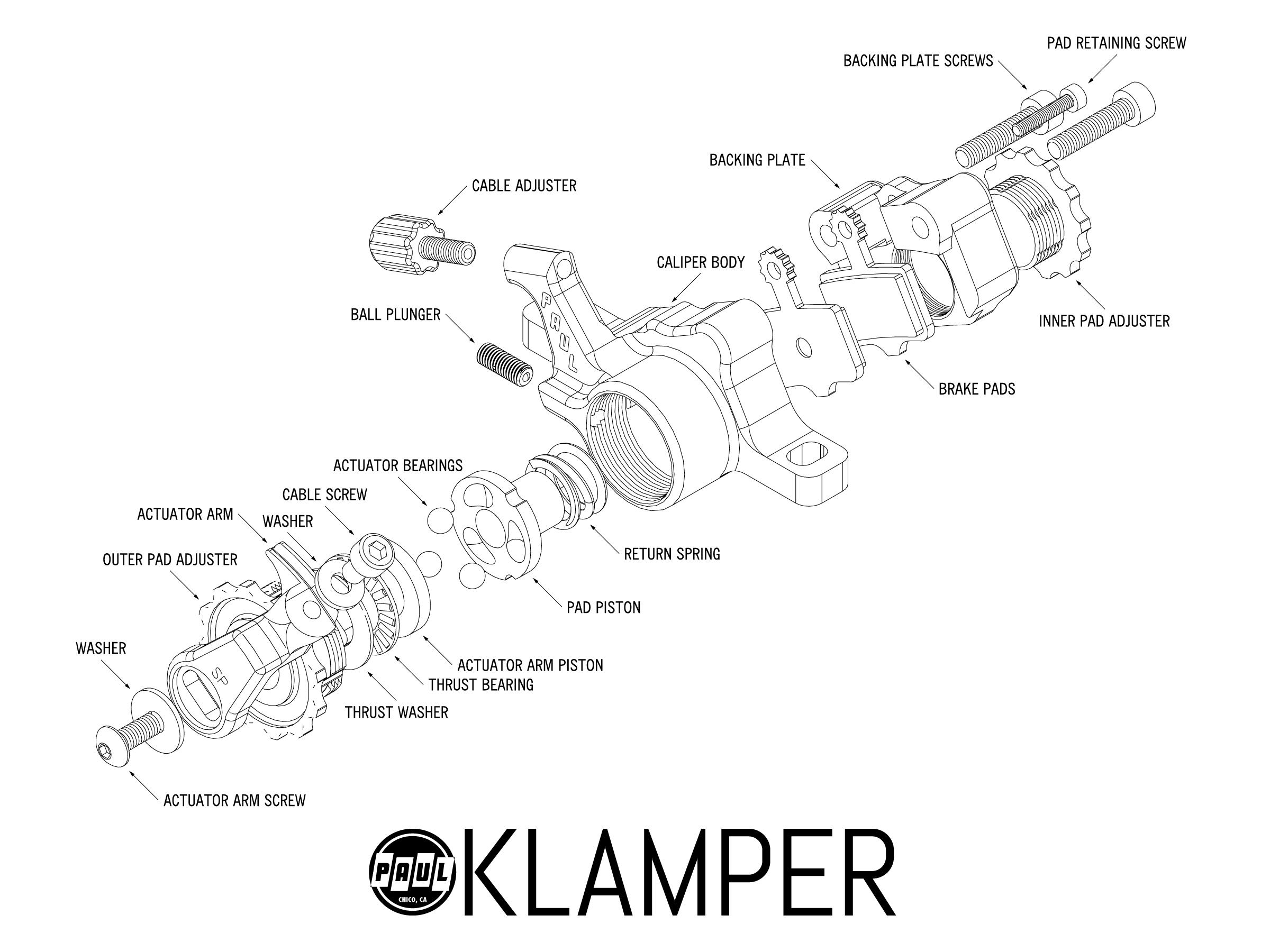 I S Klamper Paul Component Engineering