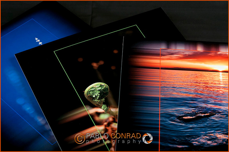 © Paul Conrad/Paul Conrad Photography - Example of Metal prints by Bay Photo Lab.
