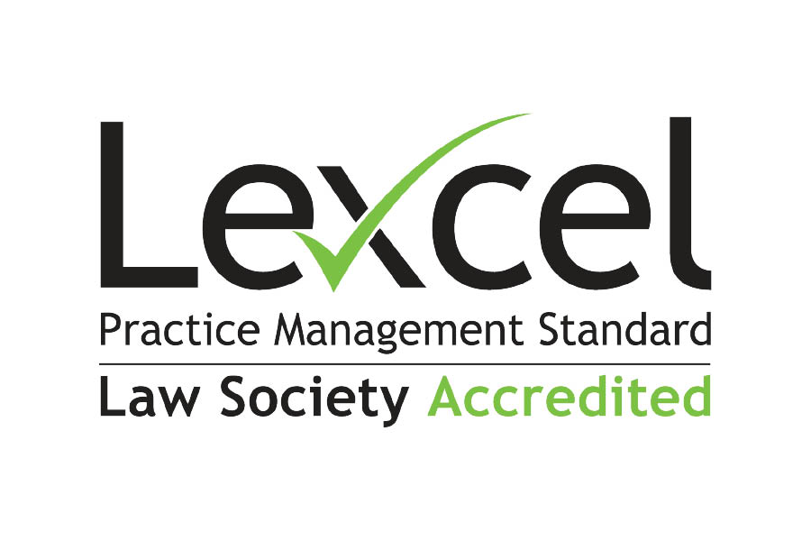 Lexcel Practice Management Standard : Law Society Accredited
