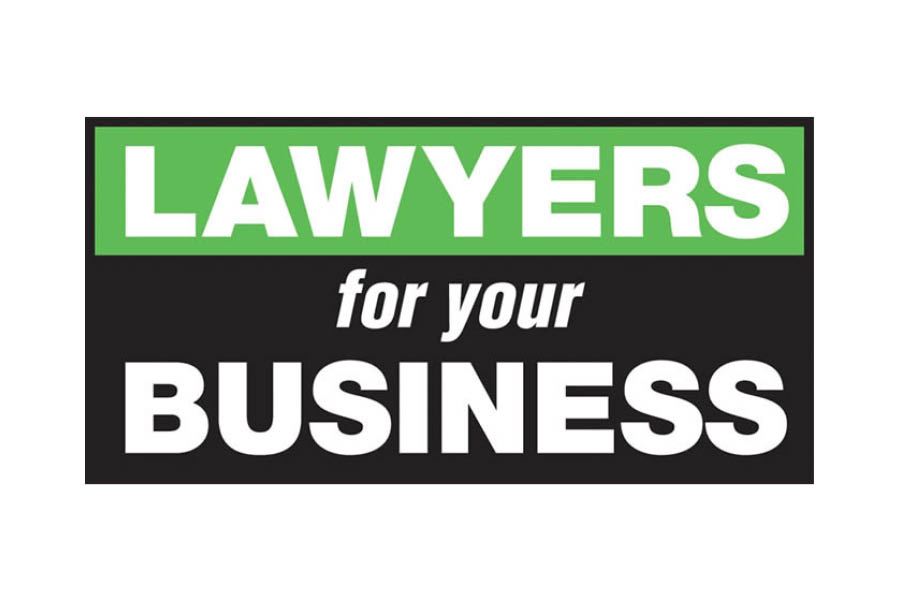 Lawyers for Your Business Logo