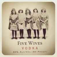 fivewivesvodka
