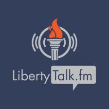 Listen at : http://www.libertytalk.fm