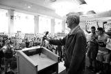 Governor Bill Weld at Libertarian Presidential Rally in SLC, Utah