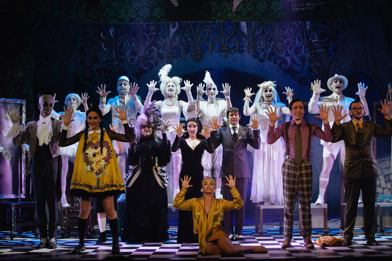 Familia Addams (c)Vlad Catana 2
