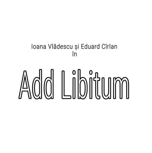 add libitum cover