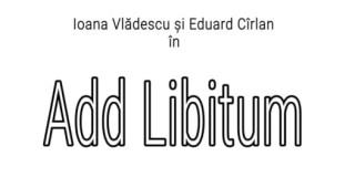 add libitum cover