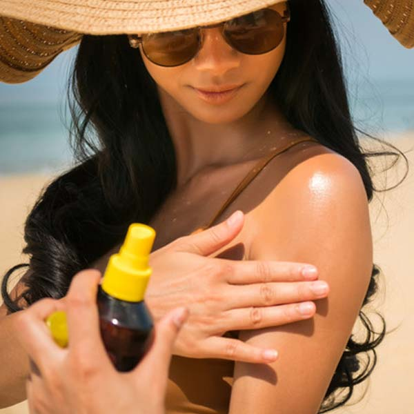 Paul Banwell Skin Cancer Awareness