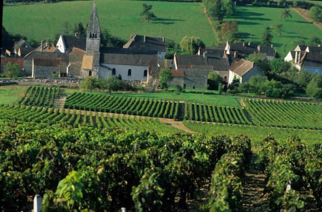 Jambles : village