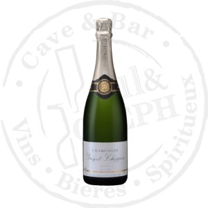 Champagne Guyot Choppin Brut