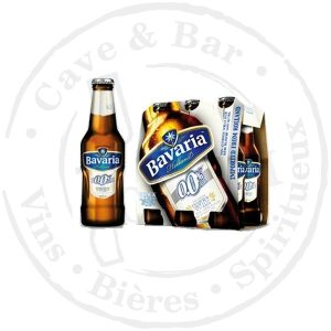 Bavaria Witt Sans Alcool 0.0%