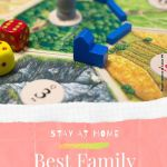 Stay At Home The Best Family Board Games Paul Paula