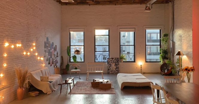 See Inside The Paulette Apartment In