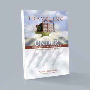 Traveling Under Concealed Orders Book